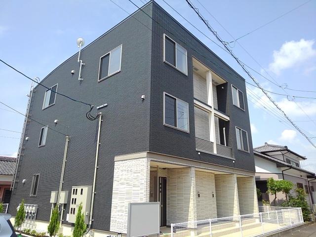 ★賃貸:新築マリンハイツ★