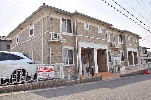 ウィル(愛知県知多市)の物件情報|賃貸物件はいい部屋 ...